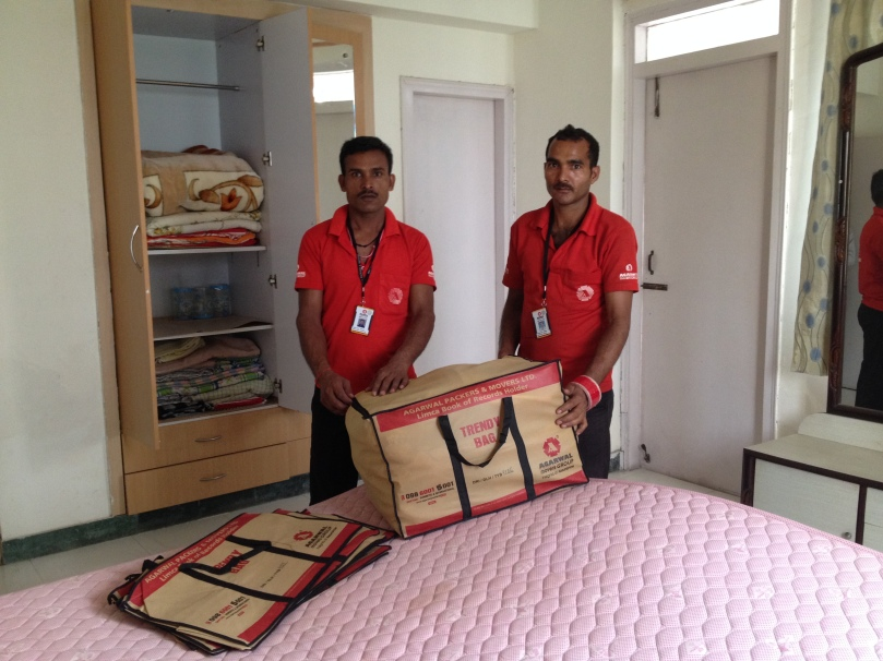 Packers & Movers Kanpur